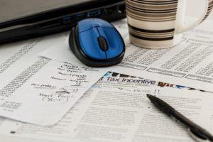 税務署の税理士による無料個別記帳指導を受ける