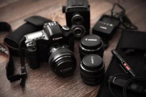 ネットショップの商品写真を綺麗に撮るために最低限必要な道具