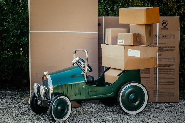 ネットショップの配送業者の選び方と送料を安くする方法