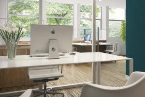 自宅の仕事部屋をおしゃれなSOHOオフィスに改造計画