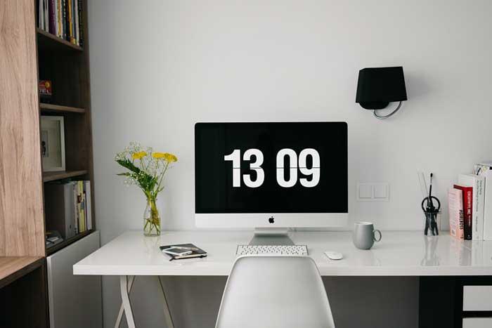 オフィスデスク・事務机| おしゃれでおすすめパソコンデスク