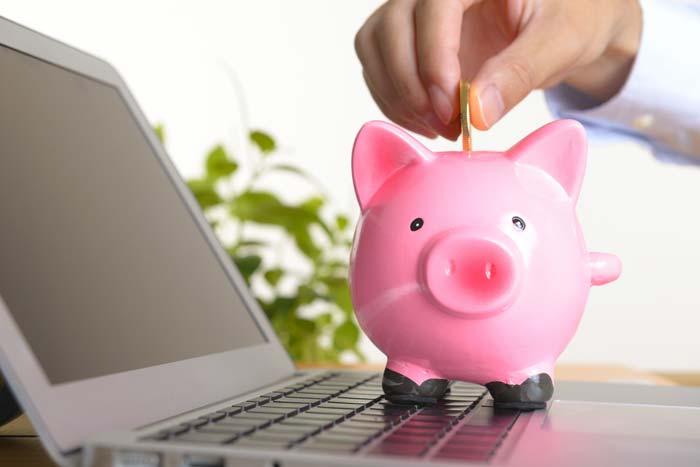 アフィリエイト初報酬!初めての収入で何を買う?目標設定のコツ