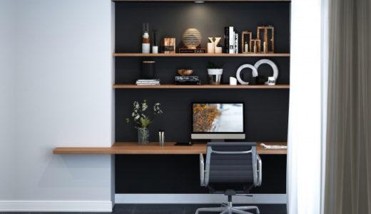 テレワークにおすすめデスクレイアウト10選!自宅の環境をおしゃれに快適に